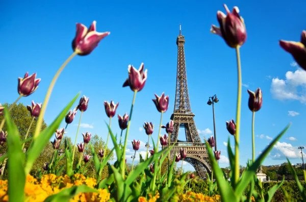 Won't Last 492 Round Trip To Paris From New York Chicago
