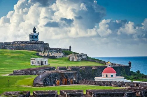 Won't Last! 7 Cities Round-Trip to Puerto Rico Starting at $216