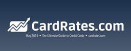 Card Rates logo
