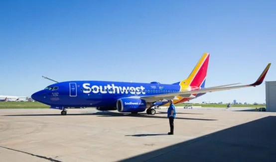 Great Time to Earn the Companion Pass!  All 3 Southwest Cards Offering 50,000 Points