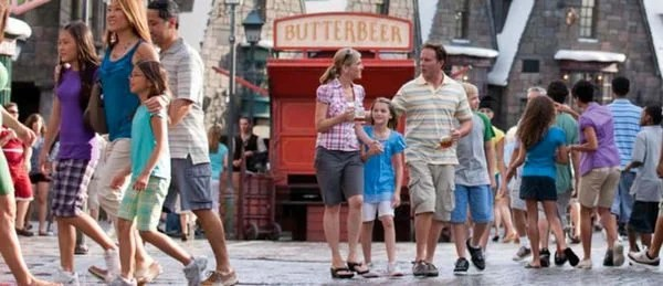 Save On Universal Orlando Tickets Vacation Packages And More With Daily Getaways
