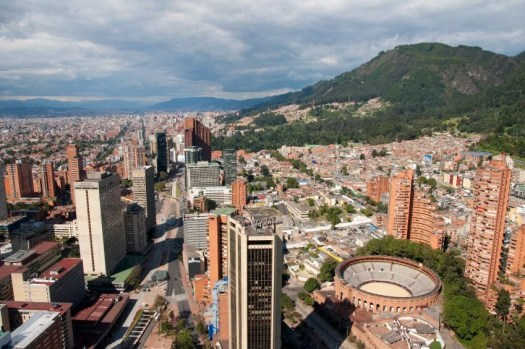 Get a Stay Worth Nearly $500 in Vibrant Bogota With Hilton Points!