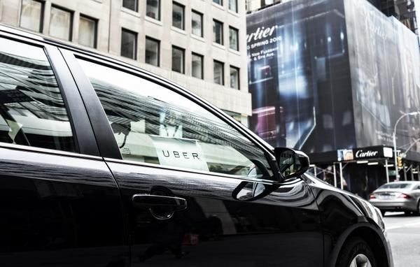 Buy 9 Uber Rides Get Your 10th Free (Up to $15) With These Cards