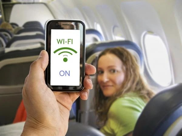 Free In-Flight Wi-Fi for T-Mobile Customers!