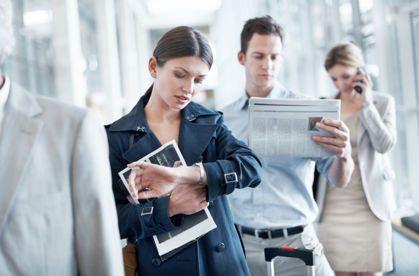 Have JetBlue Mosaic? You Could Get TSA PreCheck Free!