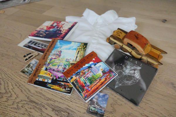 A Mini-Trip To Key West Blog Giveaway Winners!