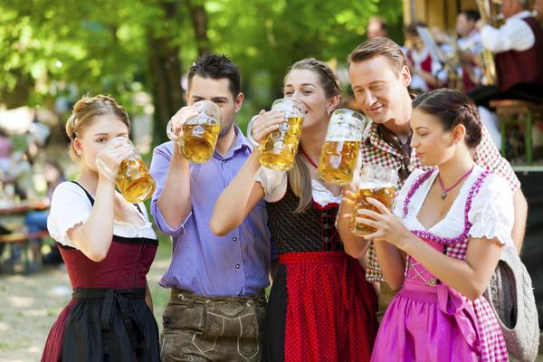 Won't Last! 6 Cities Round-Trip to Germany & Switzerland $414+! Oktoberfest & More
