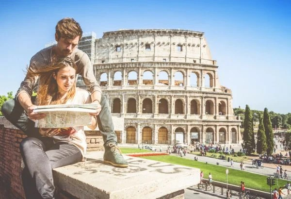 Won't Last!  Round-Trip Business Class From the US & Canada to Europe From ~$1,057