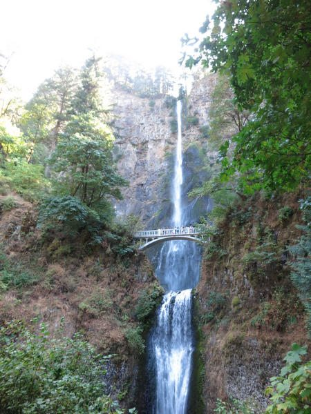 Mother-Daughter Trip to Oregon: Part 1 – Introduction and Planning