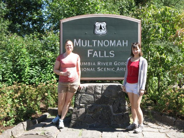 Mother-Daughter Trip to Oregon: Part 2 – Discovering Portland