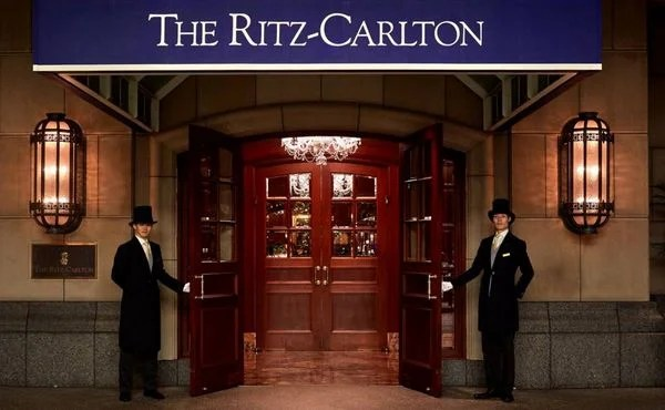 5 Outstanding Hotels in Asia Where You Can Stay 3 Nights With Ritz-Carlton Card Bonus