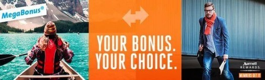 Earn Up To 50,000 Points With New Marriott MegaBonus Promotion