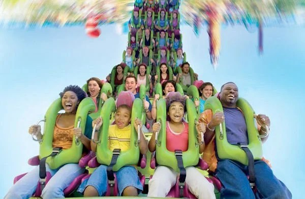 Easy Discounts At Amusement Parks For Summer 2016