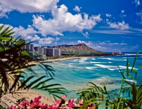 Hot! $539+ Round-Trip to Hawaii From 4 East Coast Cities