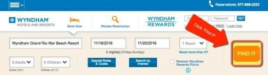 No Annual Fee Wyndham Card