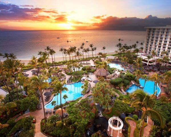 4 New AMEX Offers: Westin Hotels, Loews Hotels, Renaissance Hotels, & Aerolineas Argentinas