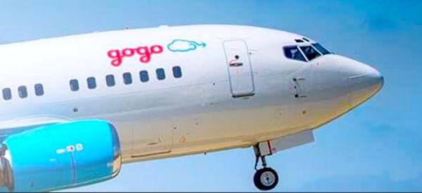 Huge Gogo In-Flight Internet Discount!