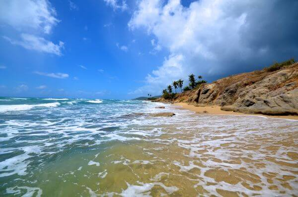 ~$100  to San Juan, Puerto Rico, From 3 US Cities!
