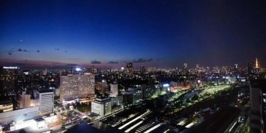 Act Fast Delta Selling Award Seats To Tokyo At 10,000 Mile Discount