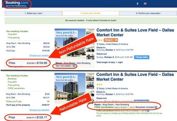 Better To Book Hotels Through An Online Travel Agency Or Directly Through The Hotel Website