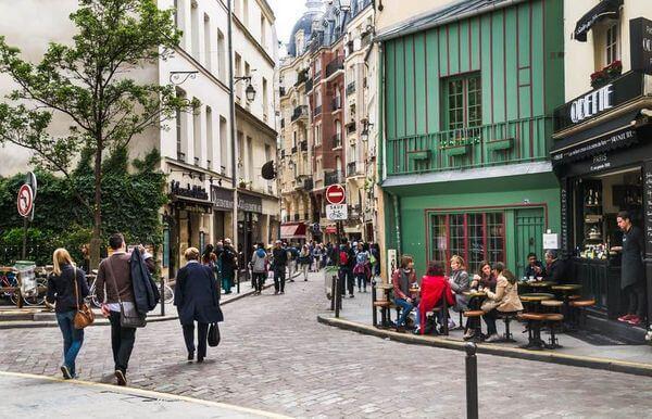Hot 5 Cities Round Trip To Paris Milan Rome 391 Or Less