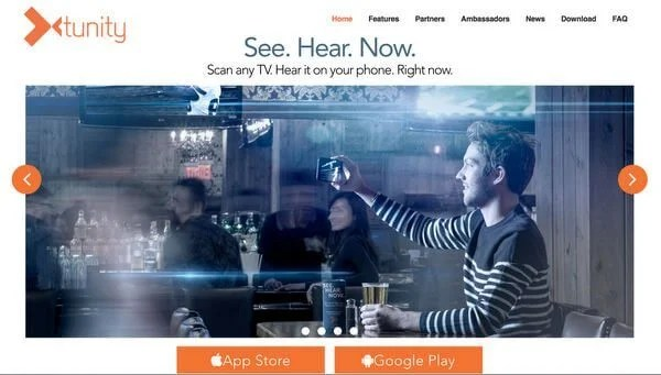 Travel Tip: Listen to Muted TV in Airports, Restaurants With This App!