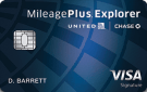 United MileagePlus® Explorer Card