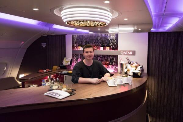 """""""I Saved for 2 Years to Fly the Etihad Residence, and It Was Worth Every Cent"""""""