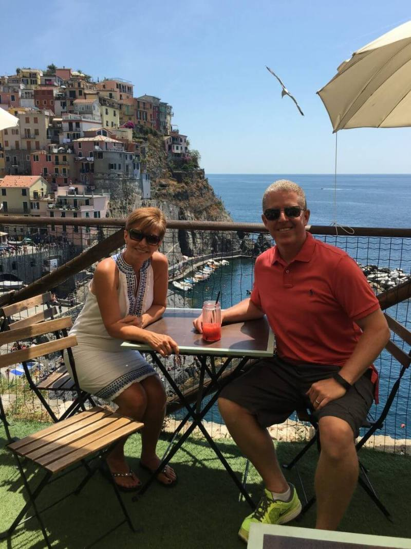 Success Business Class To Italy For A Family Of 3 How They Did It With Miles Points