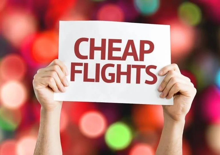 1 US City For Cheap Flights