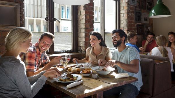 2018s Best Credit Cards For Restaurants