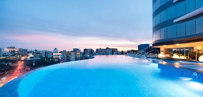 33 More Hilton Points On AMEX Membership Rewards Transfers Is Here To Stay