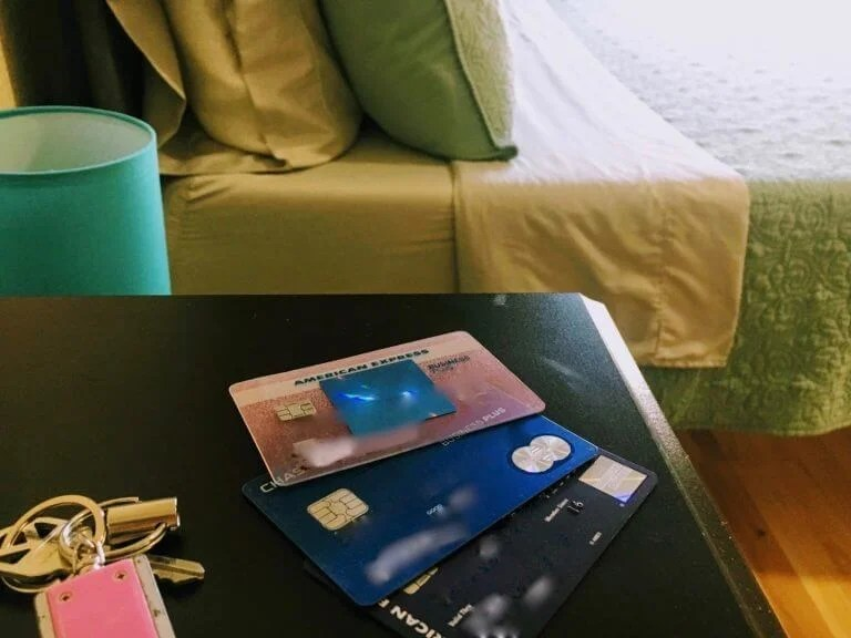 5 Best Small Business Credit Cards for Airbnb Hosts in 2018