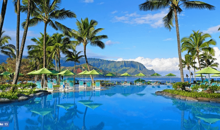 Do You Know Which Card Is Best For Marriott and Starwood Stays?