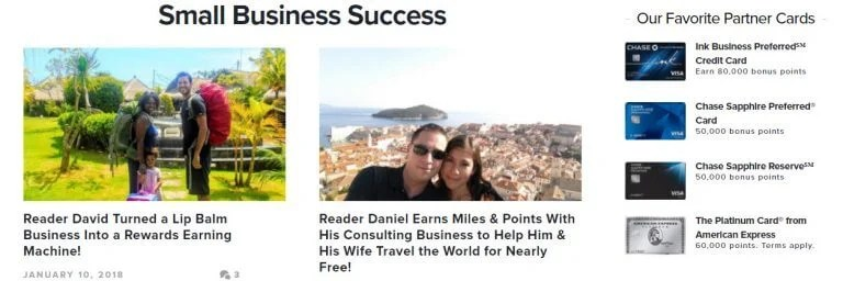 How To Get Around The Million Mile Secrets Website