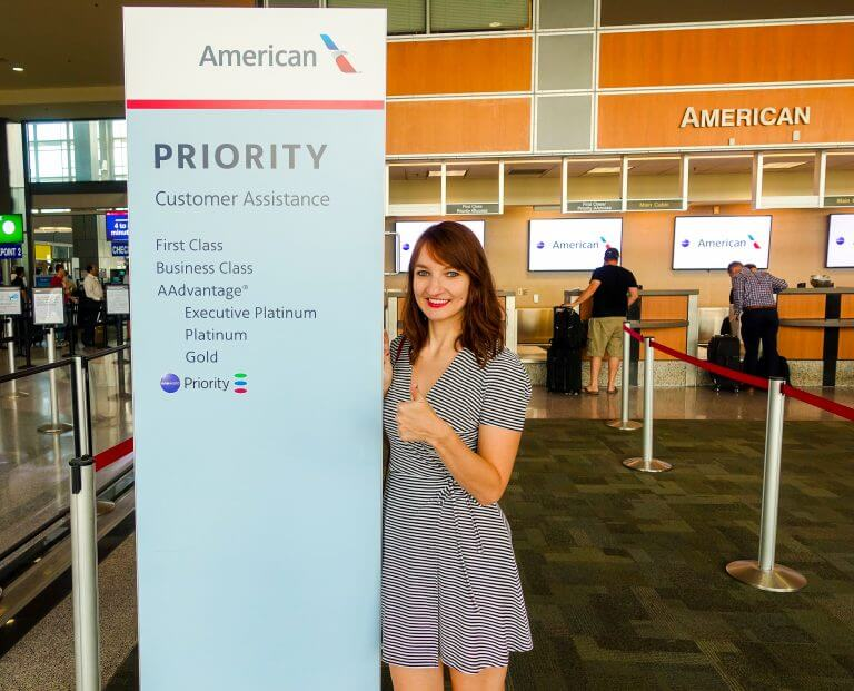 Targeted Free American Airlines Status Do You Qualify