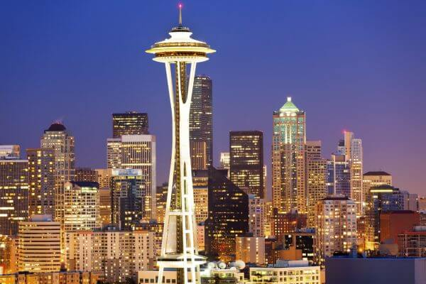 Delta Flash Award Sale To The Pacific Northwest 2018