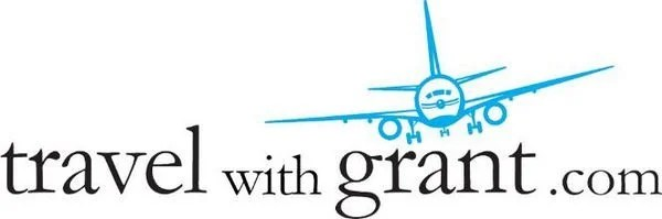 Travel with Grant - Interview with Grant