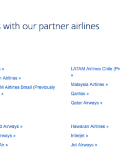 American airlines has many partners so you have quite  few flight redemption options note that cannot redeem miles for all other also how to use million mile secrets rh millionmilesecrets