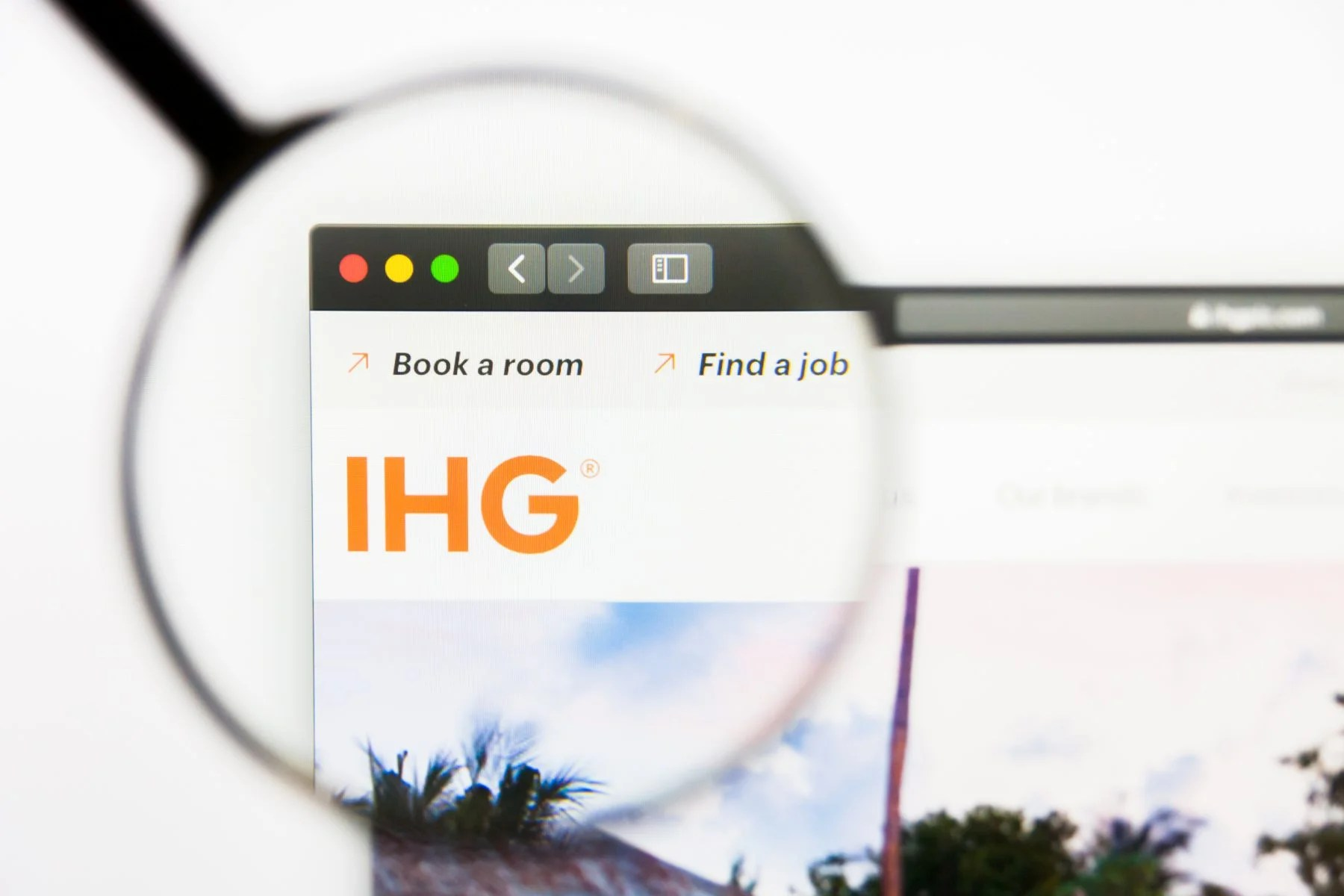 All the Ways to Earn IHG Points With Credit Cards in 2019!