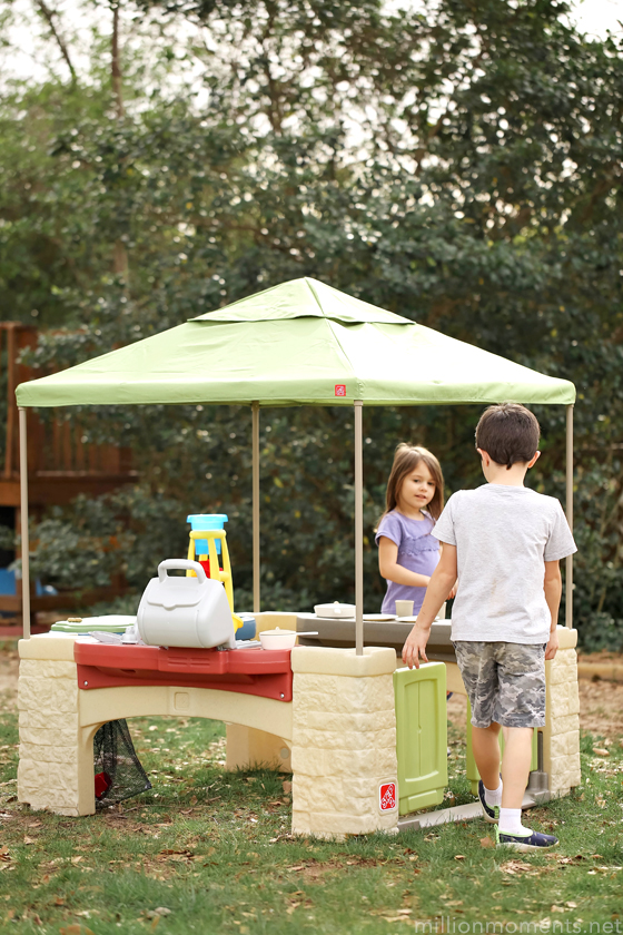 step2 all around playtime patio with canopy playhouse online