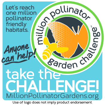 Million Pollinator Garden Challenge - Anyone can help!