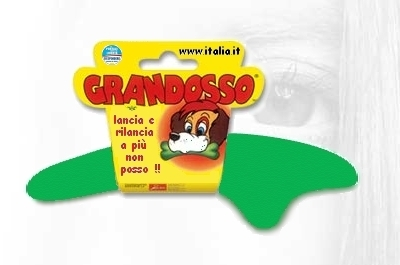 Grandosso