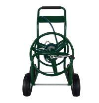 Water Hose Reel Cart 300 FT Outdoor Garden Heavy Duty Yard ...