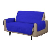 Microfiber Sofa Cover Chair Throw Pet Dog Kids Protector ...