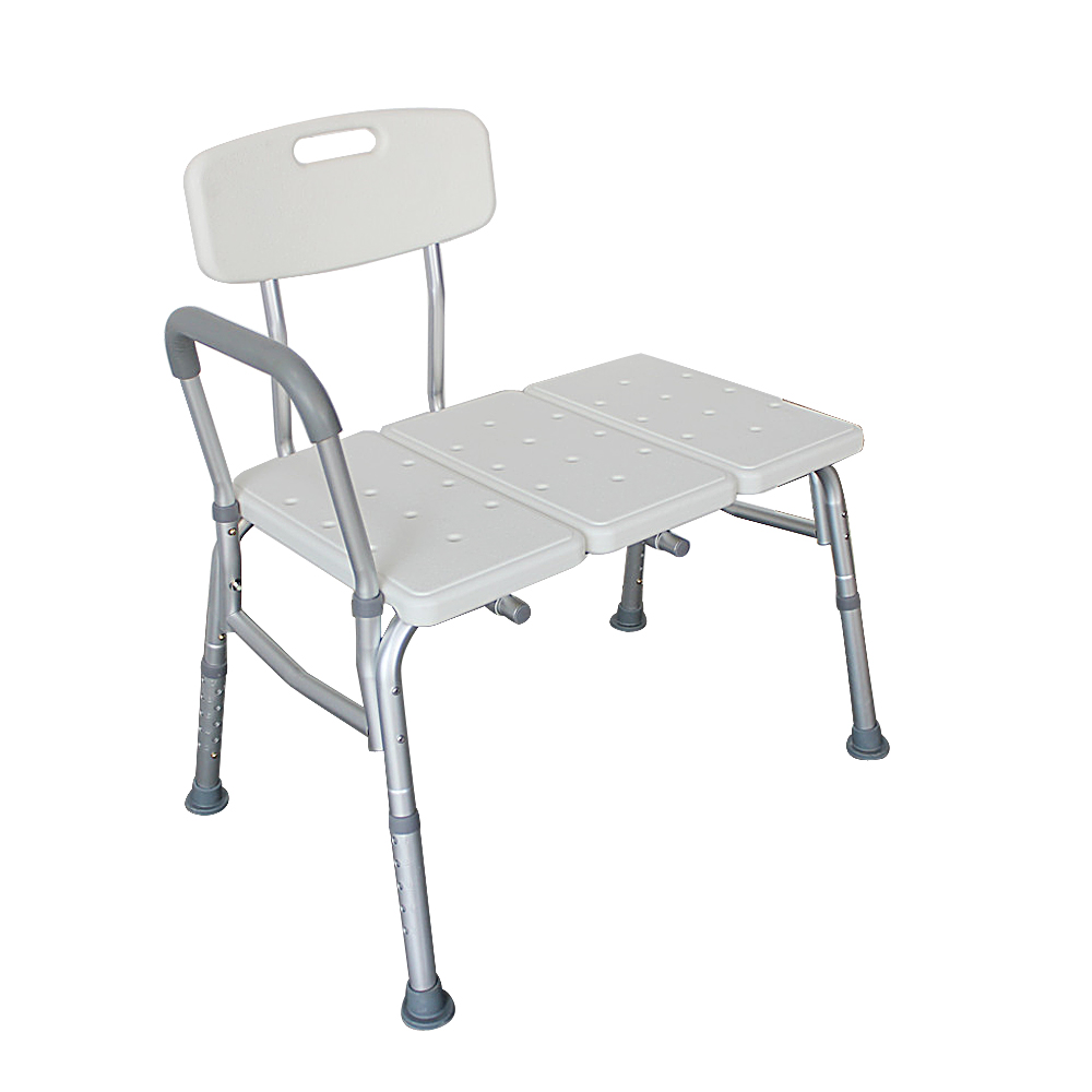 difference between shower chair and tub transfer bench wedding covers for armchairs heavy duty bath stool