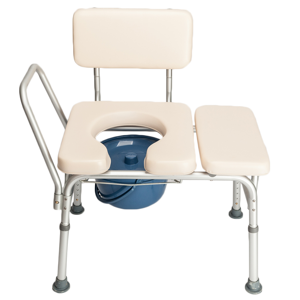 Bedside Commode Chair Details About Portable Bedside Toilet Chair Shower Commode Seat Bathroom Potty Stool Adult