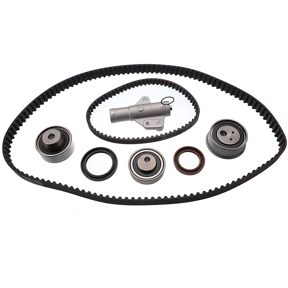 Timing Belt Water Pump Kit for 2004-2007 Mitsubishi
