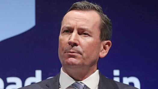 Mark McGowan Net Worth, Age, Height, Weight, Early Life ...