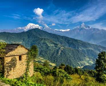 Luxury Nepal Holiday